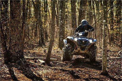 2019 Yamaha Grizzly EPS SE in Mount Vernon, Ohio