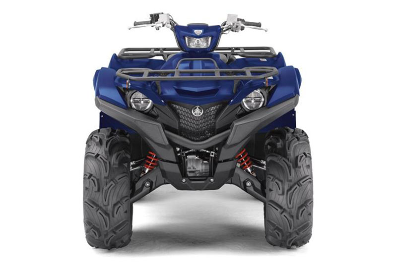 2019 Yamaha Grizzly EPS SE in Brooklyn, New York