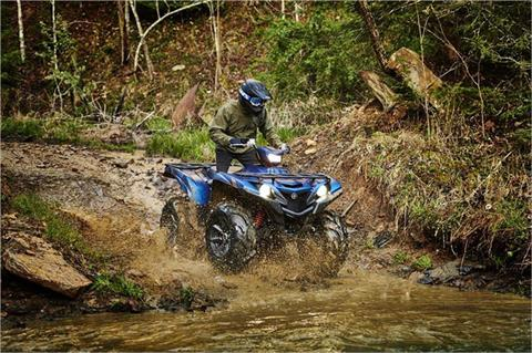 2019 Yamaha Grizzly EPS SE in Brewton, Alabama - Photo 7