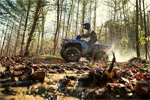 2019 Yamaha Grizzly EPS SE in Orlando, Florida