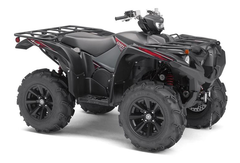 2019 Yamaha Grizzly EPS SE in Appleton, Wisconsin - Photo 2