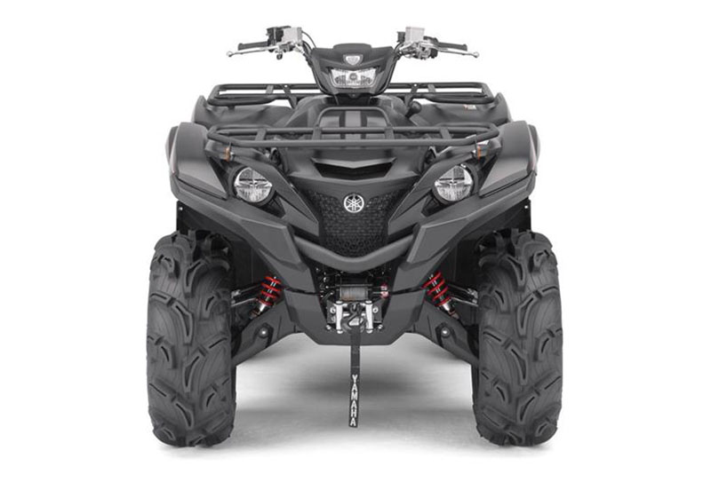 2019 Yamaha Grizzly EPS SE in North Little Rock, Arkansas - Photo 3