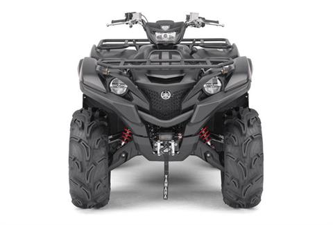 2019 Yamaha Grizzly EPS SE in Utica, New York - Photo 3