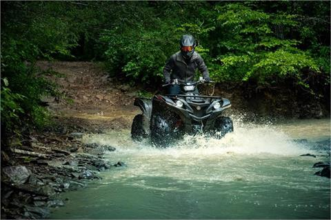 2019 Yamaha Grizzly EPS SE in Appleton, Wisconsin
