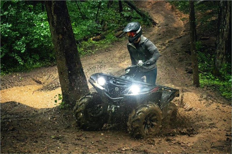 2019 Yamaha Grizzly EPS SE in Coloma, Michigan - Photo 6