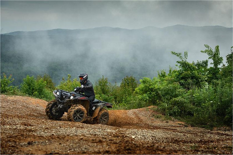 2019 Yamaha Grizzly EPS SE in North Little Rock, Arkansas - Photo 11