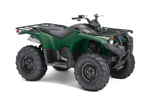 2019 Yamaha Kodiak 450 in Springfield, Ohio