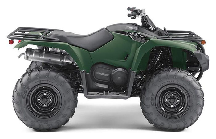 2019 Yamaha Kodiak 450 in Missoula, Montana - Photo 1