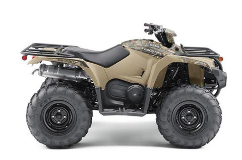 2019 Yamaha Kodiak 450 EPS in Pine Grove, Pennsylvania