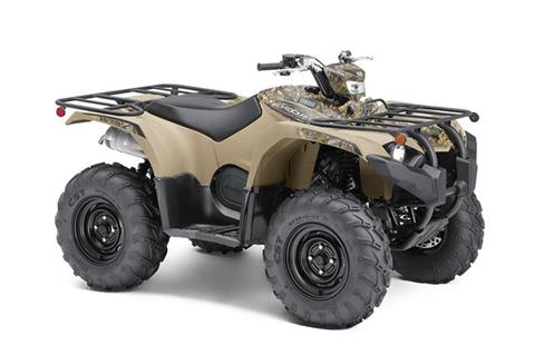 2019 Yamaha Kodiak 450 EPS in Orlando, Florida - Photo 2
