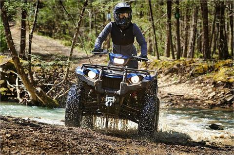 2019 Yamaha Kodiak 450 EPS SE in Appleton, Wisconsin - Photo 10