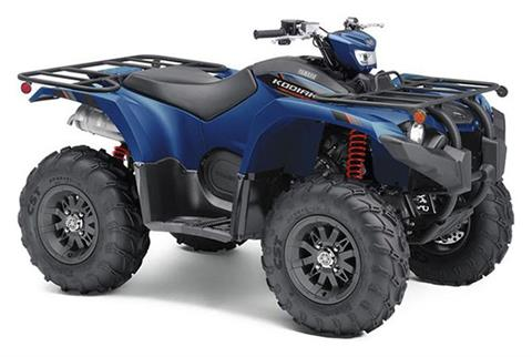 2019 Yamaha Kodiak 450 EPS SE in Sacramento, California - Photo 2