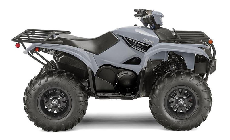 2019 Yamaha Kodiak 700 EPS in Dubuque, Iowa - Photo 1