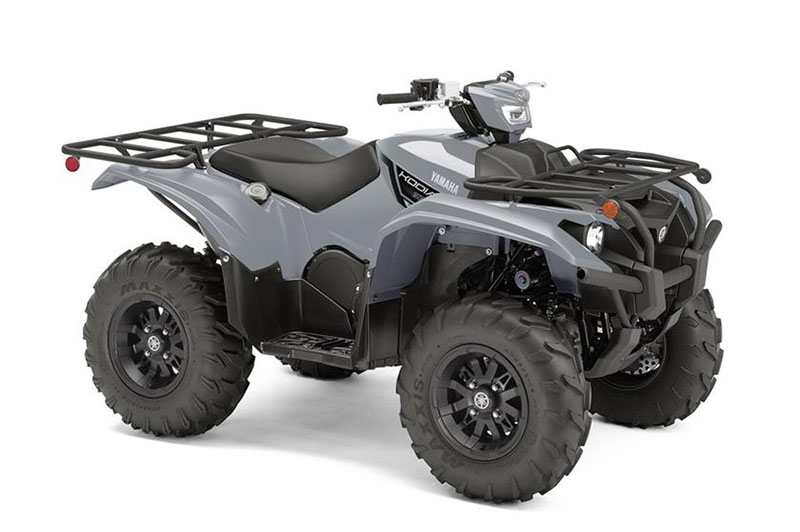 2019 Yamaha Kodiak 700 EPS in Dubuque, Iowa - Photo 2