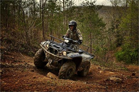 2019 Yamaha Kodiak 700 EPS in Jasper, Alabama - Photo 6