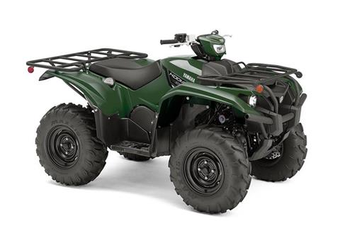 2019 Yamaha Kodiak 700 EPS in Derry, New Hampshire