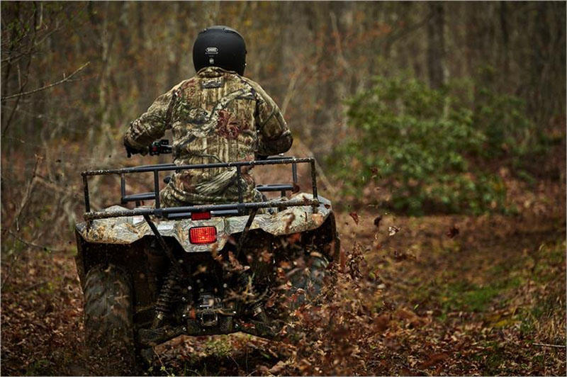 2019 Yamaha Kodiak 700 EPS in Unionville, Virginia