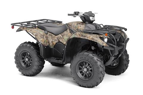 2019 Yamaha Kodiak 700 EPS in Sandpoint, Idaho
