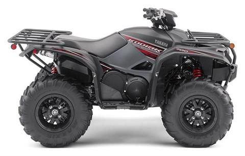 2019 Yamaha Kodiak 700 EPS SE in North Little Rock, Arkansas - Photo 3