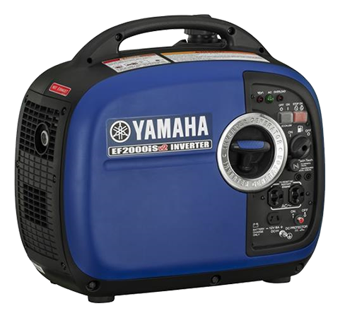 Yamaha EF2000iSV2 Generator in Eureka, California - Photo 3