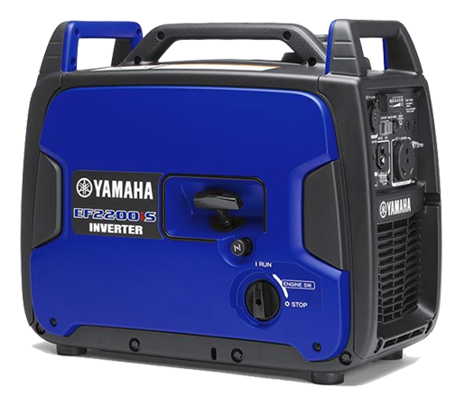 Yamaha EF2200iS Generator in Eureka, California - Photo 2