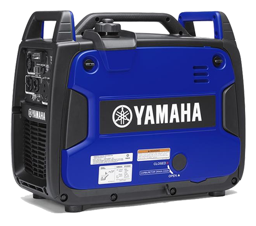 Yamaha EF2200iS Generator in Bastrop In Tax District 1, Louisiana - Photo 3