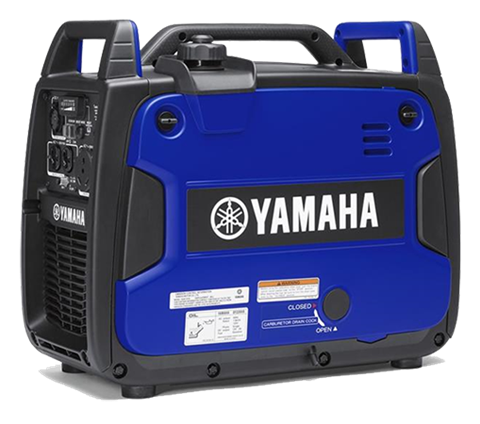 2019 Yamaha EF2200iS Generator in Dayton, Ohio
