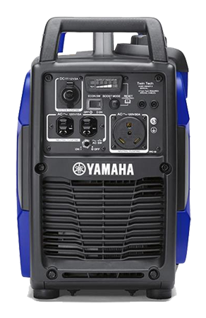 Yamaha EF2200iS Generator in Bastrop In Tax District 1, Louisiana - Photo 4