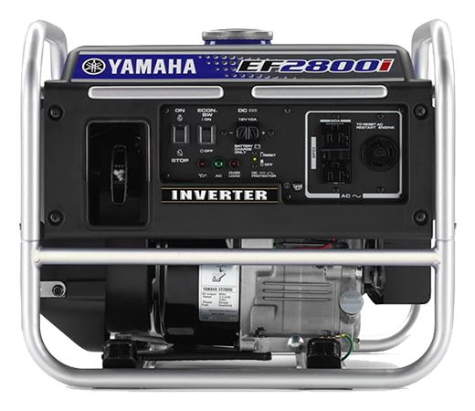 2019 Yamaha EF2800i Generator in Mount Vernon, Ohio - Photo 1
