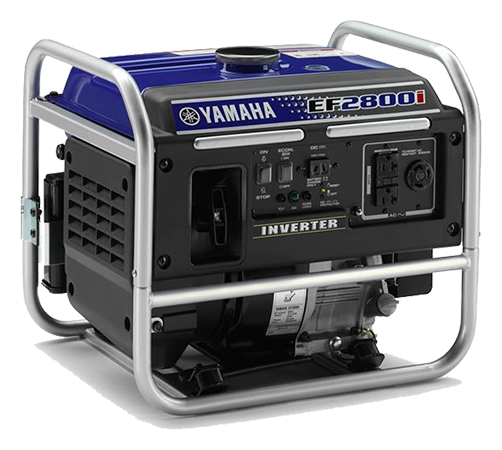 Yamaha EF2800i Generator in Norfolk, Virginia - Photo 2