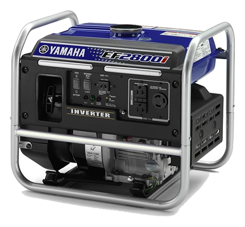 Yamaha EF2800i Generator in Norfolk, Virginia - Photo 3