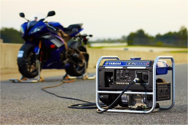 2019 Yamaha EF2800i Generator in Jasper, Alabama - Photo 5