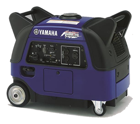 2019 Yamaha EF3000iSEB Generator in Coloma, Michigan