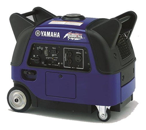Yamaha EF3000iSEB Generator in Geneva, Ohio - Photo 1
