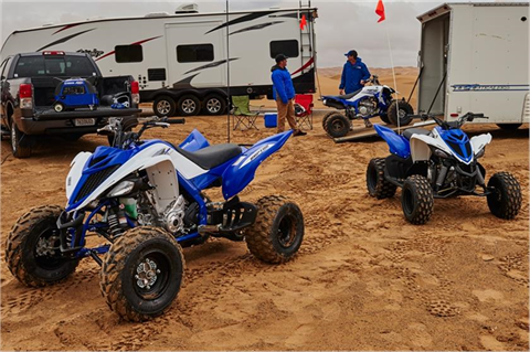 Yamaha EF3000iSEB Generator in Saint George, Utah - Photo 4