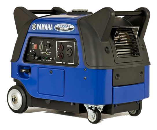 2019 Yamaha EF3000iS Generator in Brewton, Alabama - Photo 2