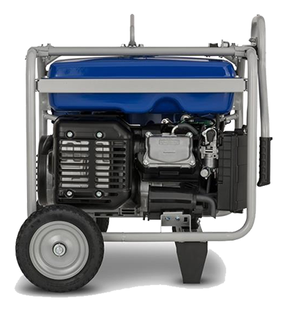 2019 Yamaha EF7200D Generator in Mineola, New York
