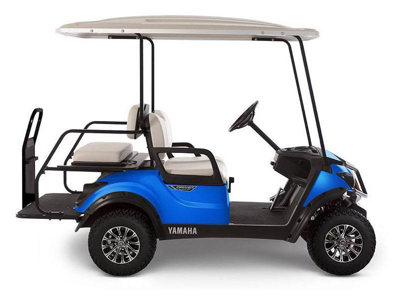 2019 Yamaha Adventurer Sport 2+2 (Electric) in Tifton, Georgia