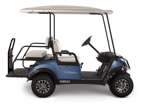 2019 Yamaha Adventurer Sport 2+2 (Electric) in Otsego, Minnesota