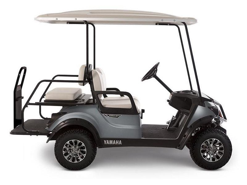 2019 Yamaha Adventurer Sport 2+2 (Electric) in Shawnee, Oklahoma