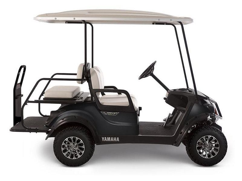 2019 Yamaha Adventurer Sport 2+2 (Electric) in Shawnee, Oklahoma - Photo 1