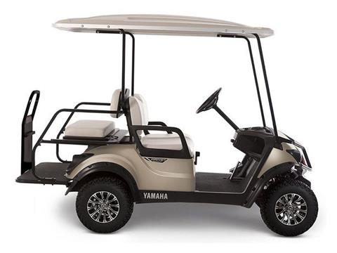 2019 Yamaha Adventurer Sport 2+2 (Electric) in Haubstadt, Indiana