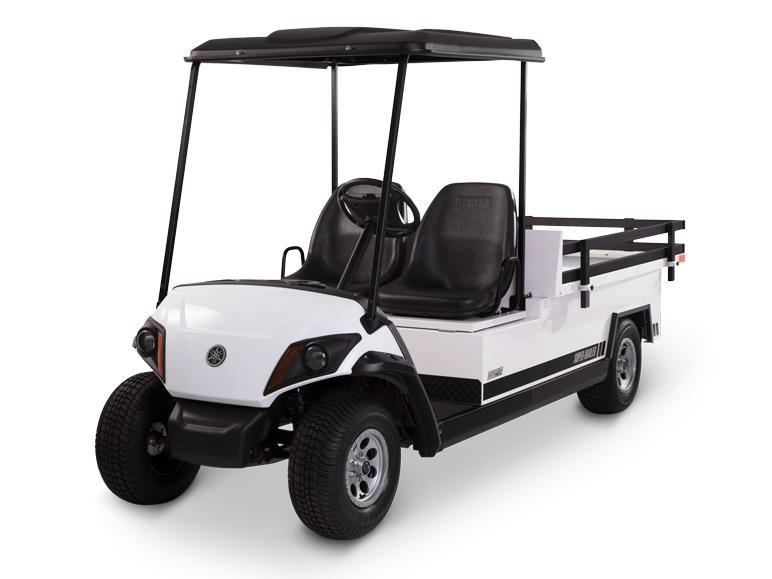 2019 Yamaha Adventurer Super Hauler (AC Electric) in Ishpeming, Michigan