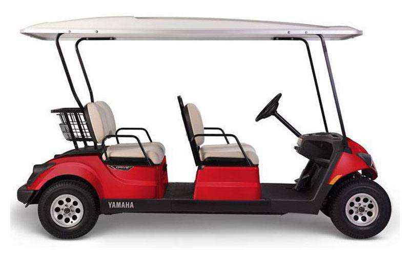 2019 Yamaha Concierge 4 (AC Electric) in Tyler, Texas