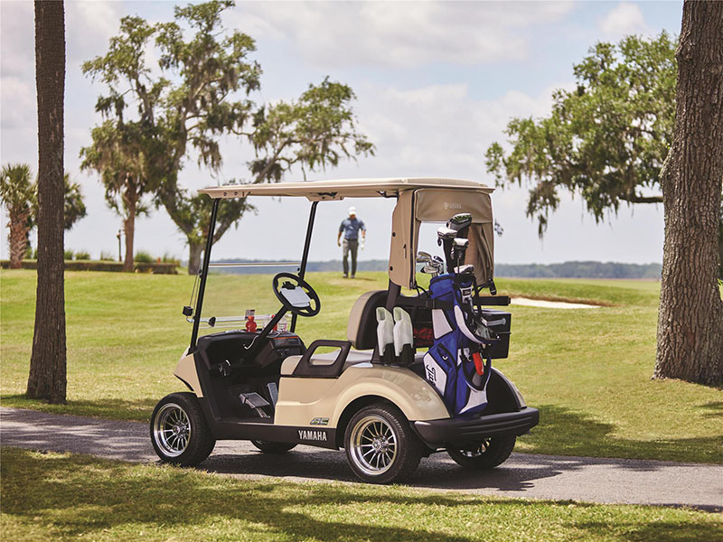 2019 Yamaha The Drive2 Fleet (AC) in Tyler, Texas - Photo 2