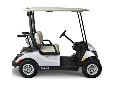 2019 Yamaha The Drive2 PTV (AC) in Tifton, Georgia