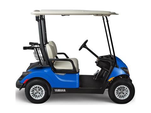2019 Yamaha The Drive2 PTV (AC) in Conway, Arkansas