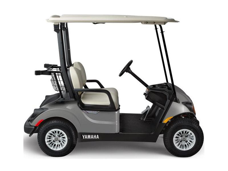 2019 Yamaha The Drive2 PTV (AC) in Shawnee, Oklahoma - Photo 1