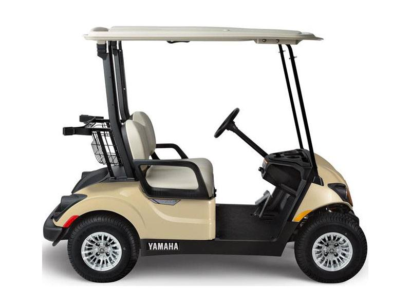 2019 Yamaha The Drive2 PTV (AC) in Hendersonville, North Carolina - Photo 1