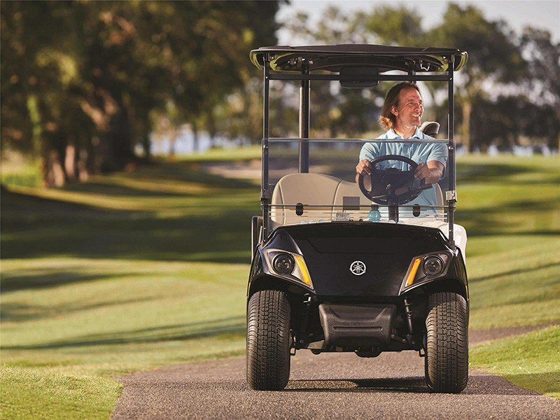 2019 Yamaha The Drive2 PTV (AC) in Shawnee, Oklahoma